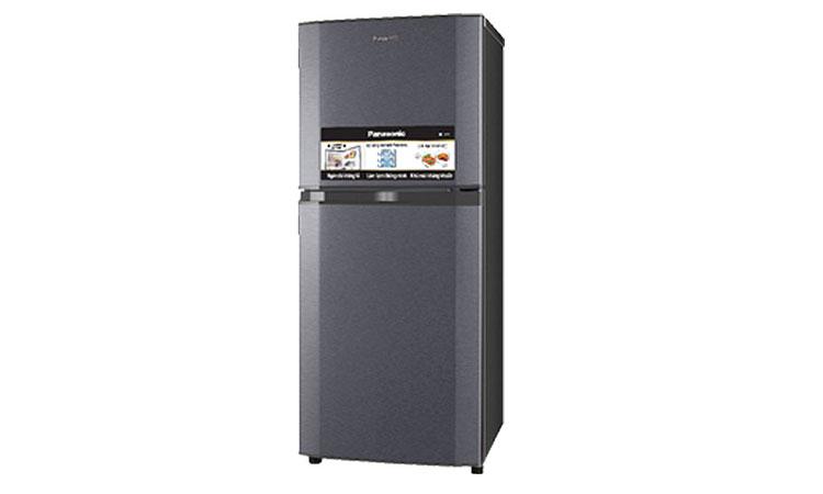 Đánh Giá Tủ Lạnh Panasonic 167 Lít NR-BJ188SSVN